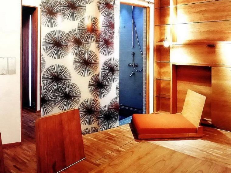 居室设计--Optibo房子