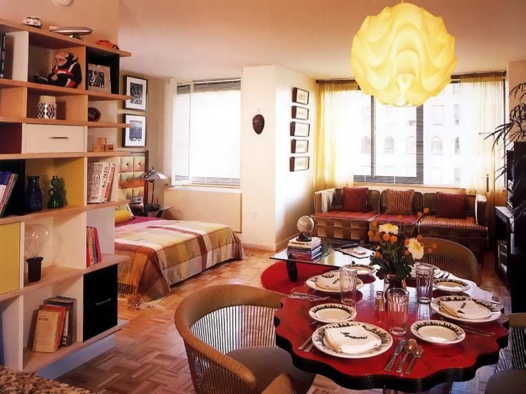 居室设计--现代装饰