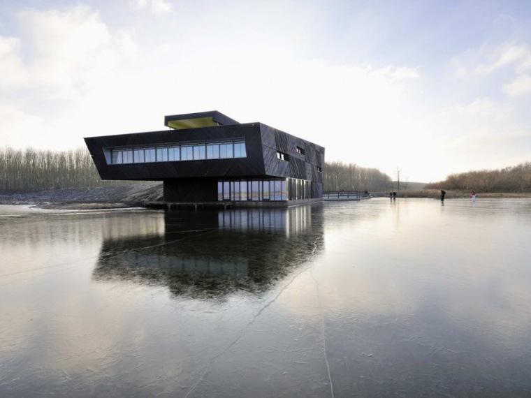De Oostvaarders自然教育中心