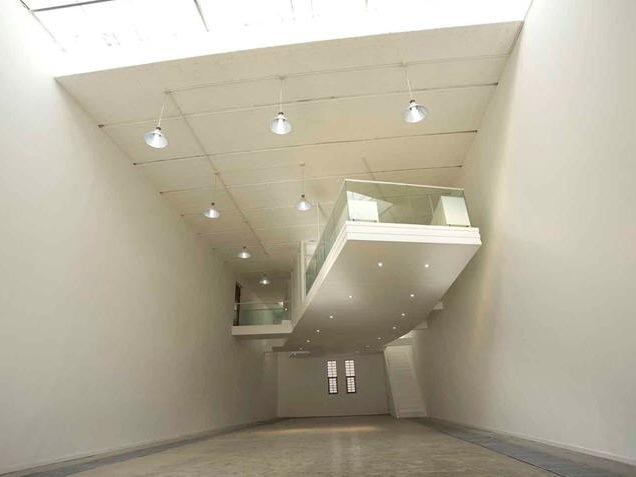北京798艺术区艺术家工作室-住在天堂