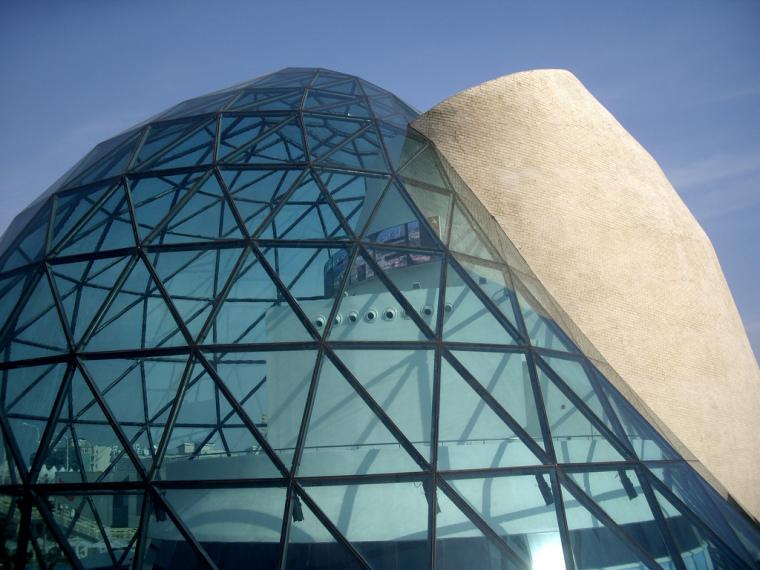 上海世博会以色列馆第4张图片