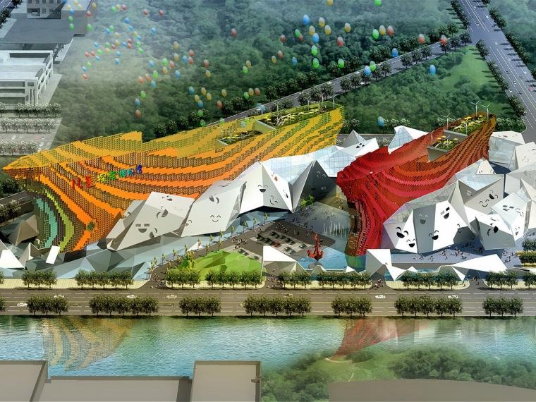 北京儿童博物馆