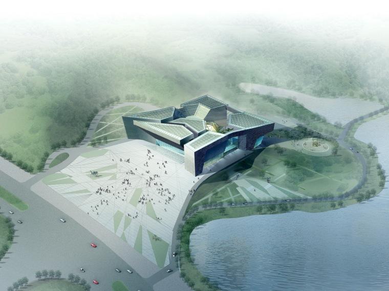 贵州省博物馆新馆