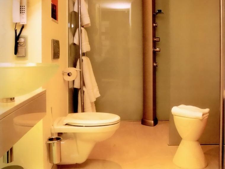 居室设计--卫浴
