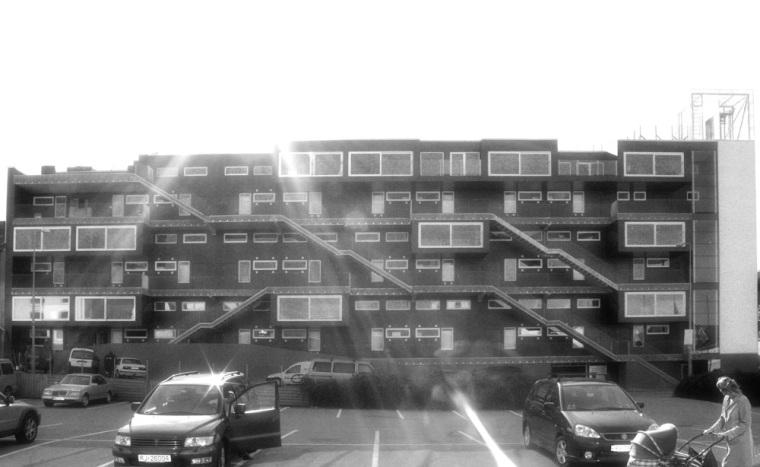 Stperigaten 25住宅公寓第9张图片