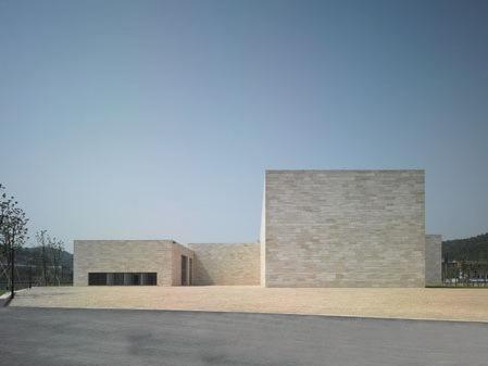 杭州良渚文化博物馆