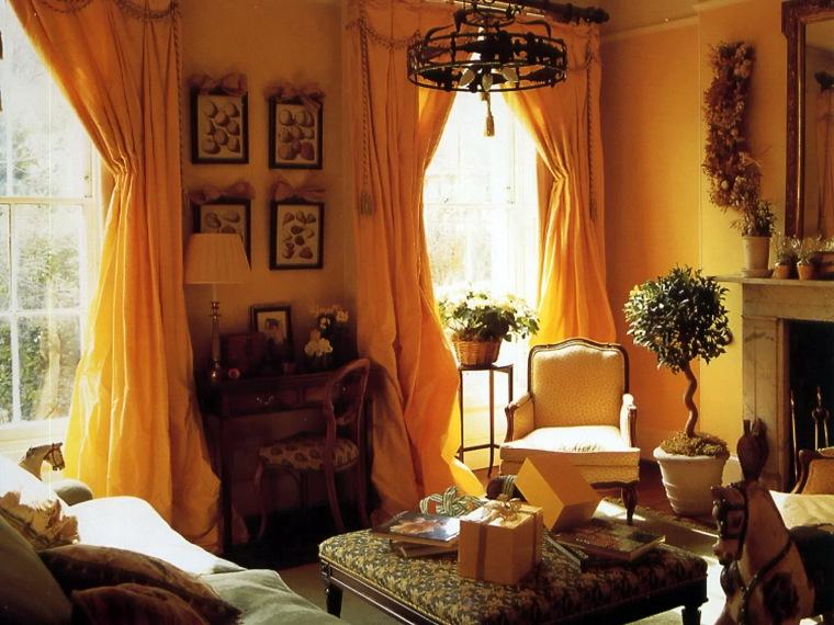 居室装饰--起居室