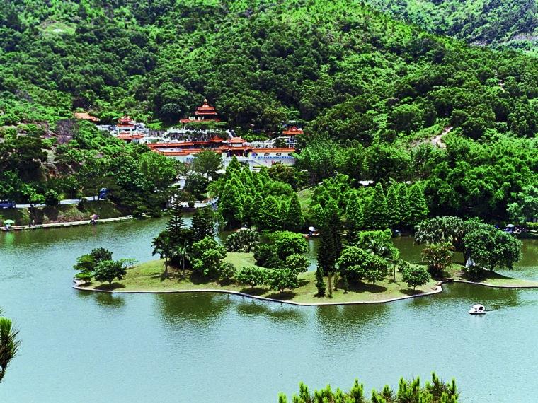 深圳市仙湖植物园
