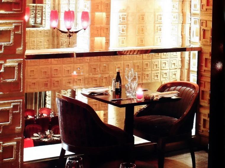 巴罗迪餐厅