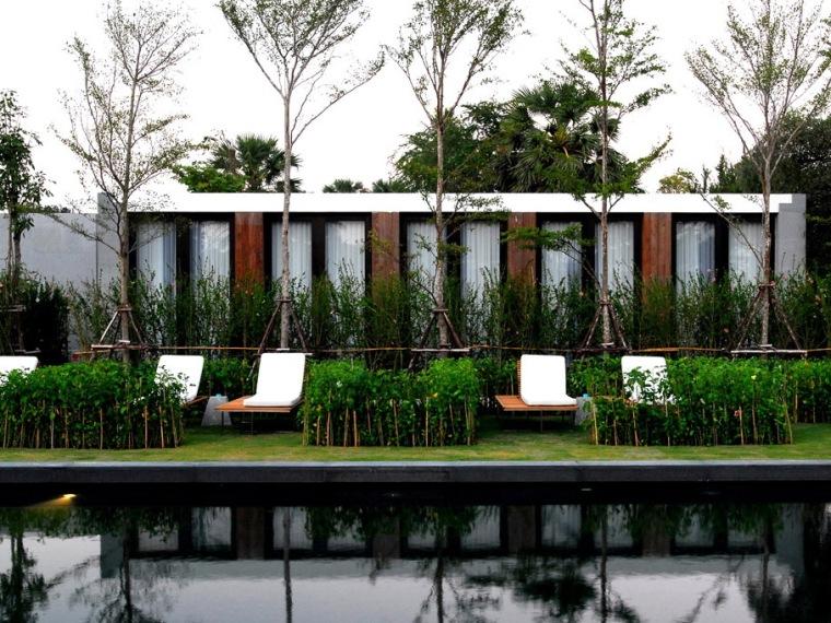 泰国差安阿丽拉酒店