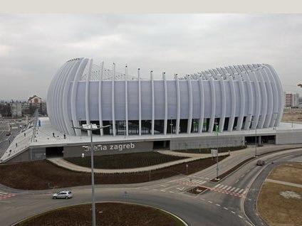萨格勒布体育场