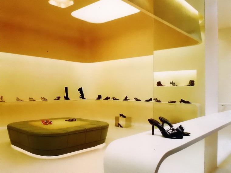 专卖店--卡丽丝特名品合并鞋