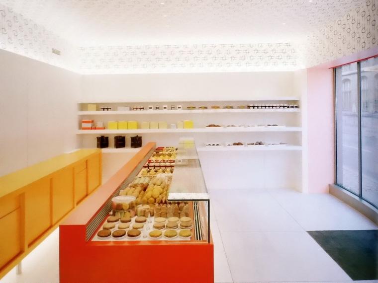 专卖店--爱尔美甜食精品
