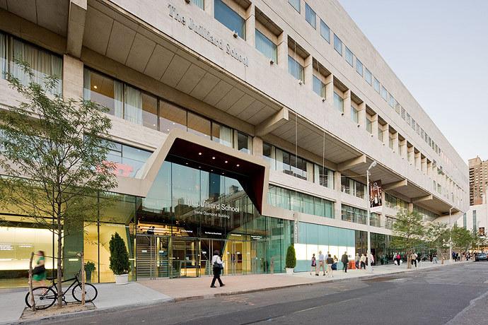 茱莉亚学院第7张图片