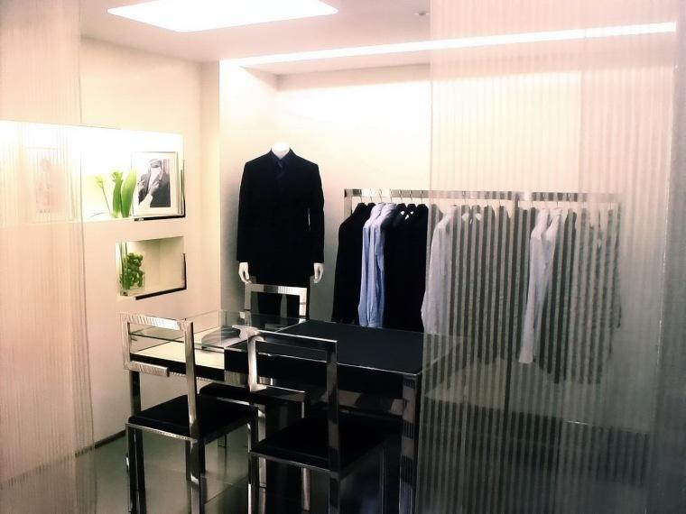 专卖店--纪梵希时尚名品