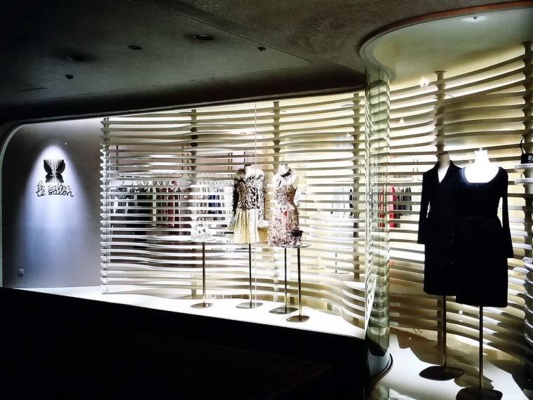 专卖店--乐沙龙时尚名品