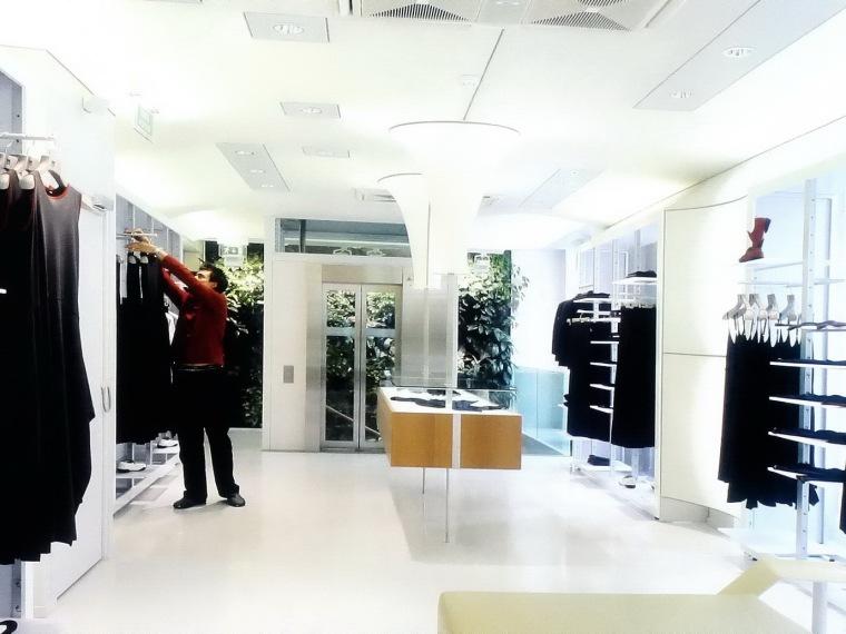 专卖店--M+F Girbaud时尚名品