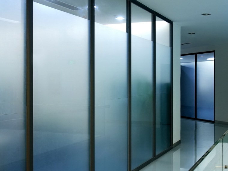 ITEKS办公室及陈资料下载-办公设计--三九办公室