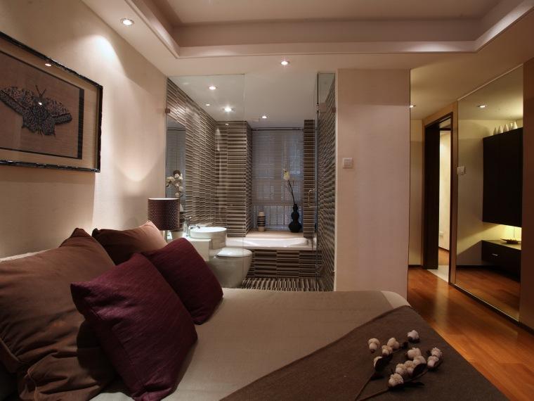 居室设计--正中东莞寮步中式风格