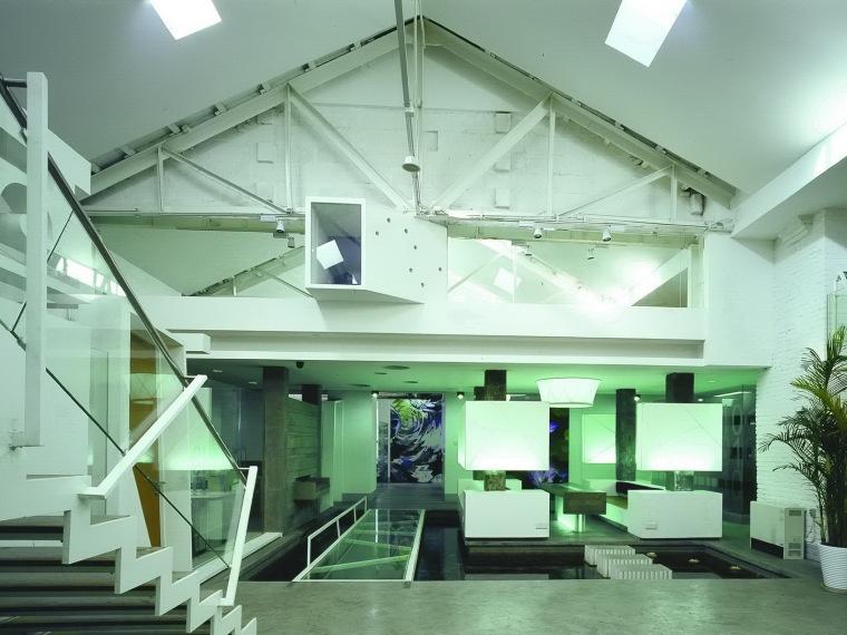 办公设计--艾迪尔商务中心