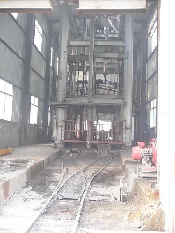 刘庄煤矿第5张图片