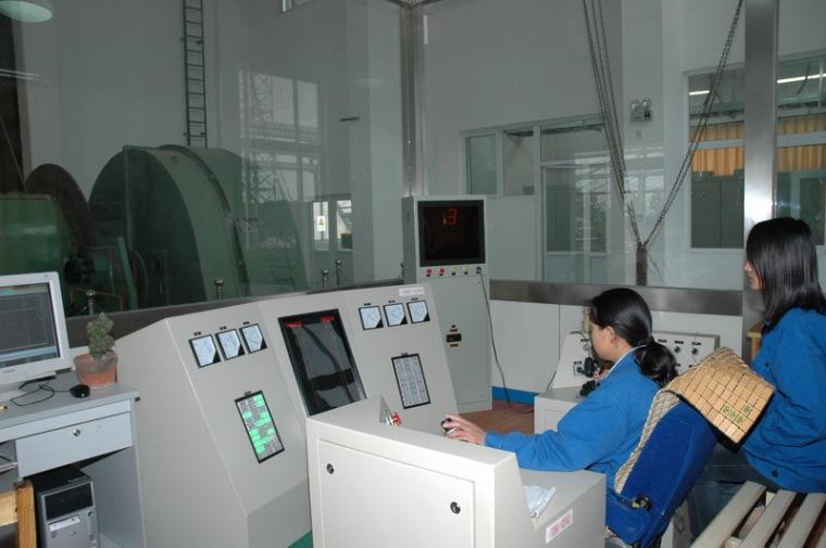 刘庄煤矿第7张图片