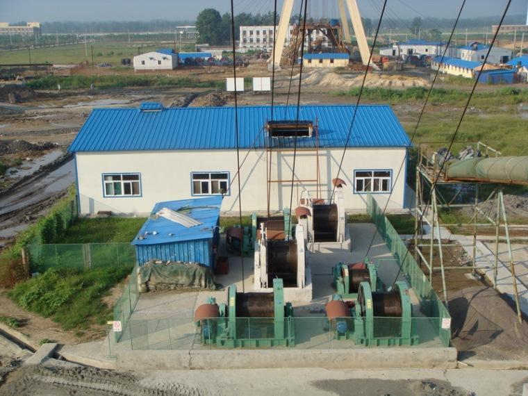 刘庄煤矿第1张图片