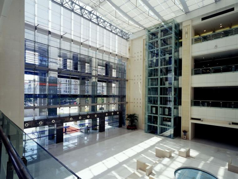 VRV验收规范资料下载-宁波港商务大厦