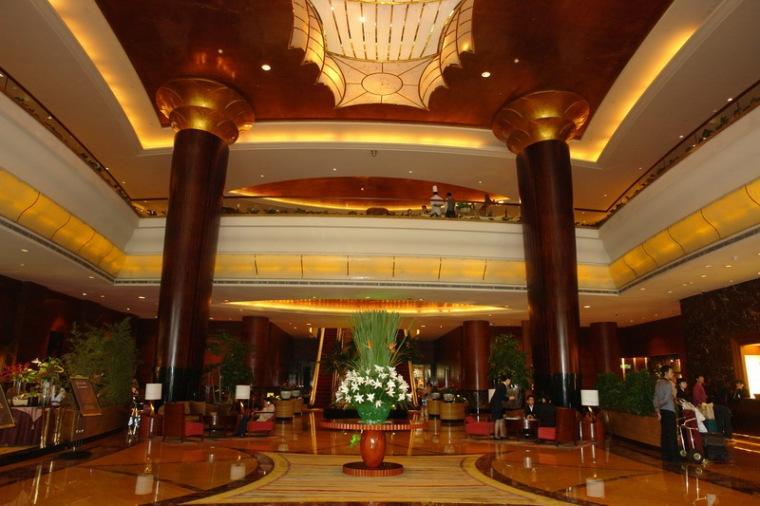 翠湖宾馆二期工程(商务综合楼)第3张图片