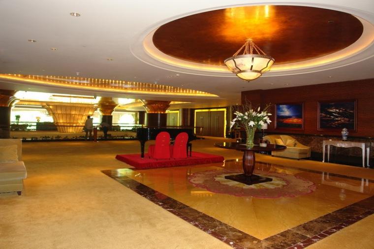 翠湖宾馆二期工程(商务综合楼)第5张图片