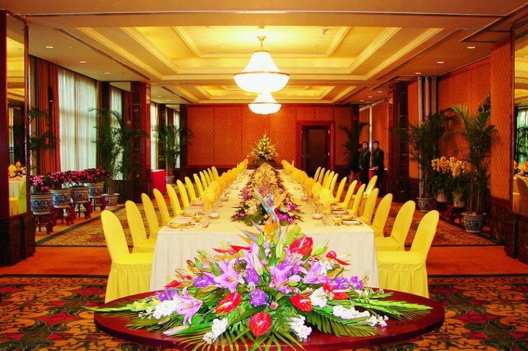 翠湖宾馆二期工程(商务综合楼)第14张图片
