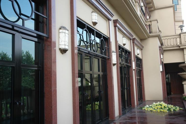 翠湖宾馆二期工程(商务综合楼)第15张图片
