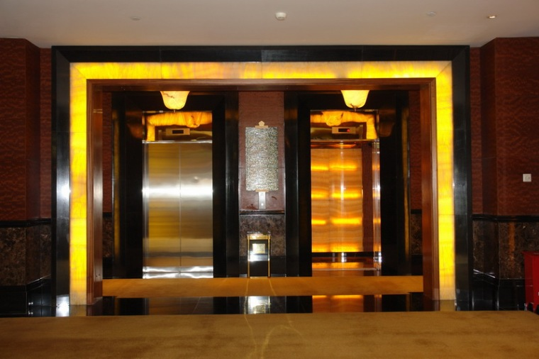 翠湖宾馆二期工程(商务综合楼)第16张图片