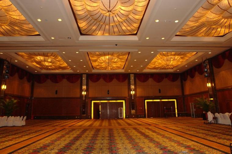 翠湖宾馆二期工程(商务综合楼)第17张图片