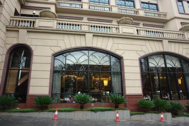 翠湖宾馆二期工程(商务综合楼)第19张图片