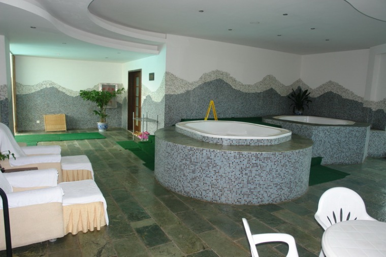 翠湖宾馆二期工程(商务综合楼)第23张图片