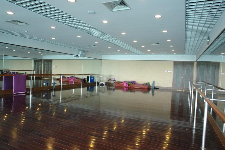 翠湖宾馆二期工程(商务综合楼)第24张图片