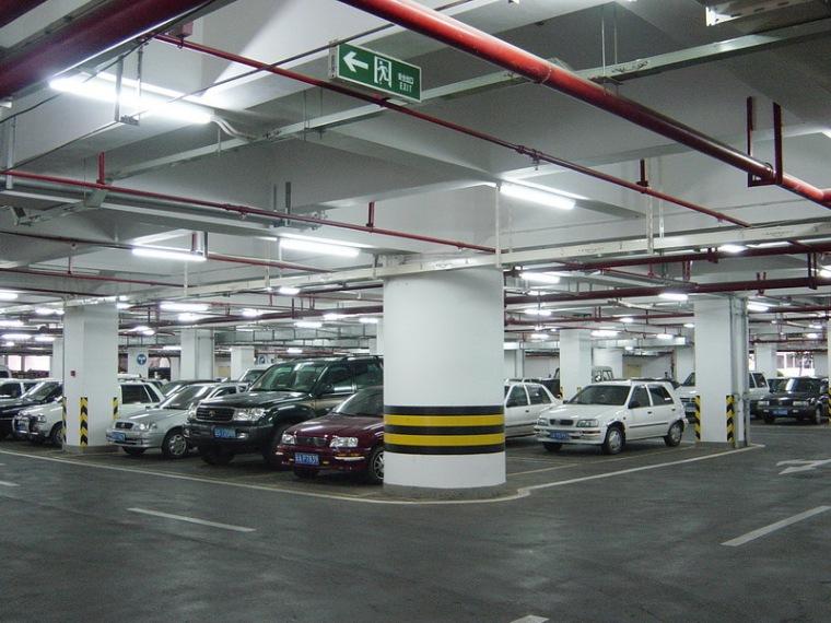 翠湖宾馆二期工程(商务综合楼)第27张图片