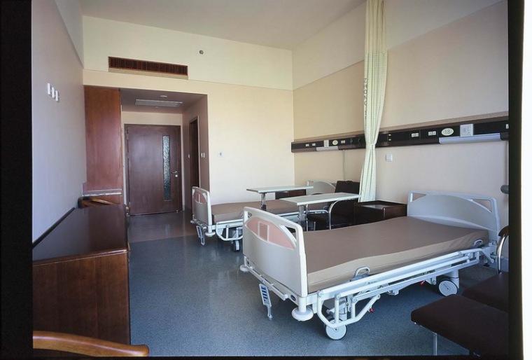 中山医院门急诊医疗综合楼工程第3张图片