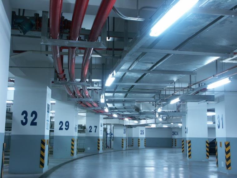中山医院门急诊医疗综合楼工程第7张图片