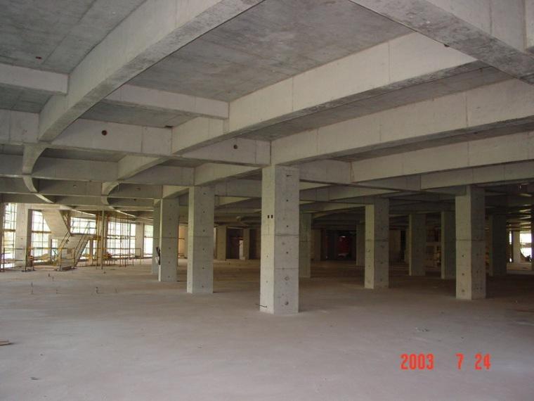 中山医院门急诊医疗综合楼工程第11张图片