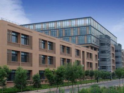 西安电子科技大学新校区公共教学楼群G栋实验楼
