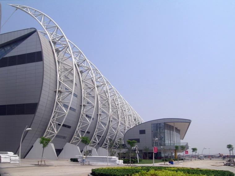 天津泰达足球场