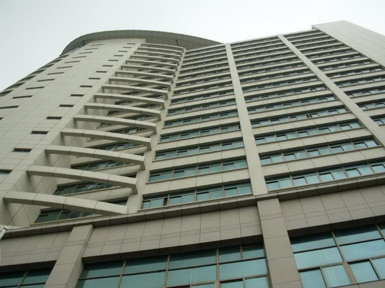 武钢总医院新建综合住院大楼第2张图片