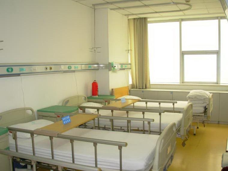 武钢总医院新建综合住院大楼第3张图片