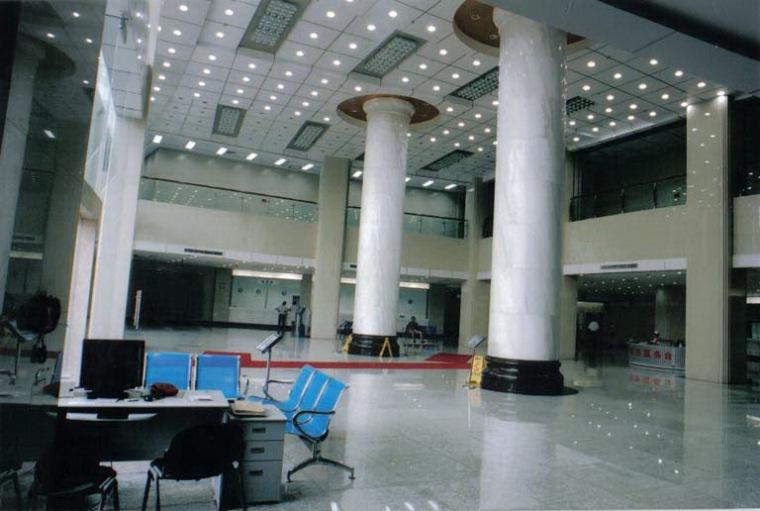武钢总医院新建综合住院大楼第4张图片