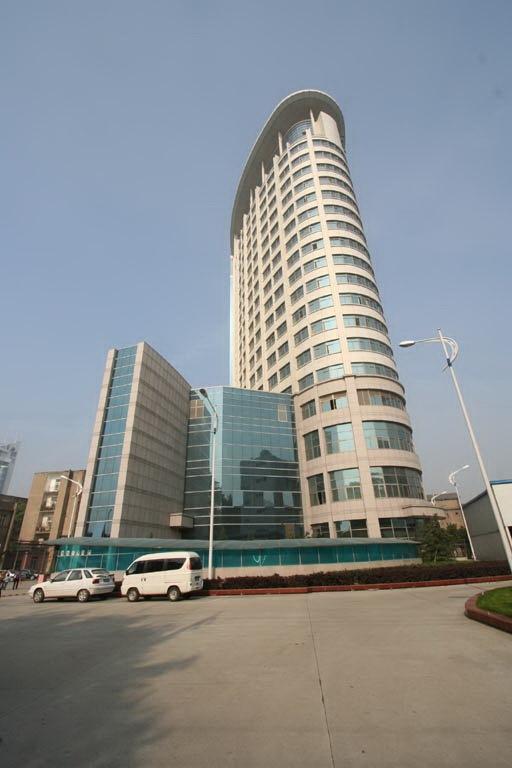 武钢总医院新建综合住院大楼第7张图片