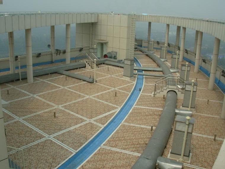 武钢总医院新建综合住院大楼第9张图片