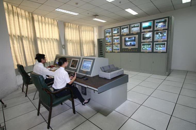 武钢总医院新建综合住院大楼第12张图片