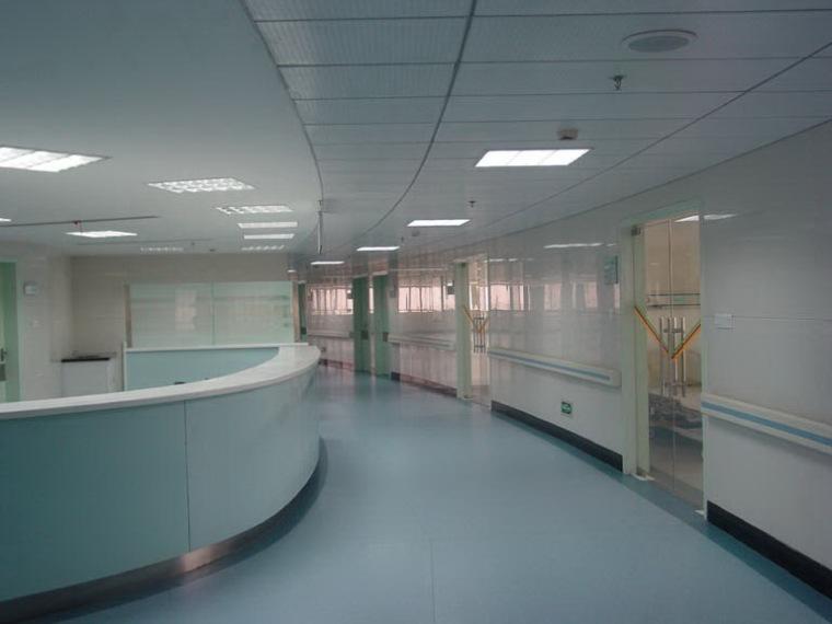 武钢总医院新建综合住院大楼第13张图片